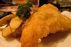 southern fried catfish recipe with steak fries