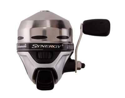 Shakespeare Synergy Steel Spincast Fishing Reel