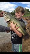Brock's Largemouth Bass